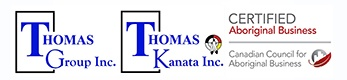 Thomas Group Logo